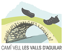 Camí vell Les Valls d'Aguilar